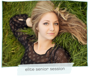 elite senior session
